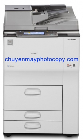 Máy Photocopy Ricoh Aficio MP 9002