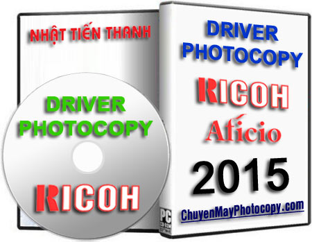 Download Driver Photocopy Ricoh Aficio 2015