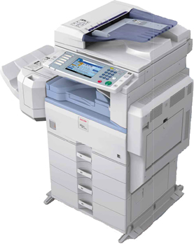 Máy Photocopy Ricoh Aficio MP 3350B