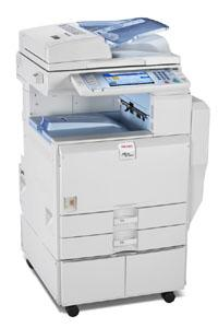 Máy Photocopy Ricoh Aficio MP 5000B